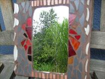 Mosaik-Spiegel