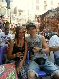 Kairos Altstadt