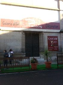 La Galerie - école