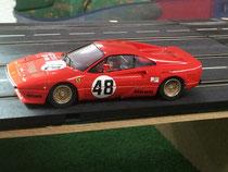 Ferrari 208 GTO in 1:24
