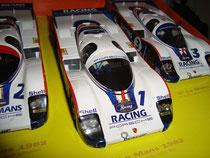 Porsche 956 in 1:32