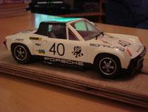 Porsche 914 in 1:24