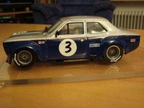 Ford Escort Mk1 in 1:24