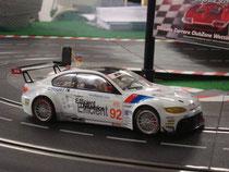 BMW M3 GT2 von SCALEAUTO in 1:24