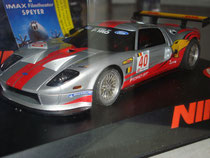 Ford GT in 1:32