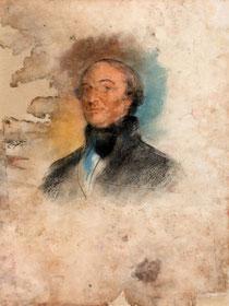 André Manescau (Musée du château de Pau)