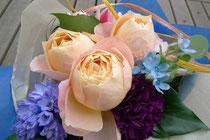 bouquet / 花束