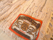 RECYCLE MAT/M 2625yen/L12600yen