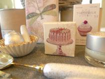 TOKYO MILK/lip balm/soap/solid perfume