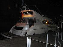 ...passt zur Marina Duisburg