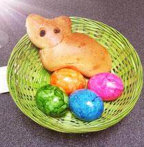 Hmmmm...einfach lecker zu Ostern.
