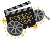 Joey Travolta film camp