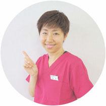 歯科衛生士 鈴木育子