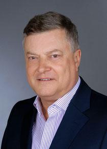 Director Europe Guido Henke