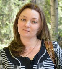Olessya Kononova