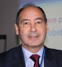 IATA's Head of Cargo Desmond Vertannes / source: hs