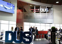 DUS Airport / source: ITB