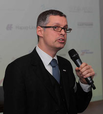 Michael Kuchenbecker, source: Logistics Alliance Germany