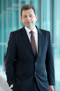Franck Goldnadel, Managing Director Aéroports de Paris / courtesy M.Labelle /ADP
