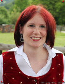 Melanie Sieger