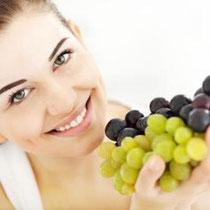 Cura dell'uva (Ampeloterapia)