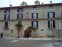 Mallorquinas lama fija Navarra