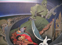 Фреска геноцид.