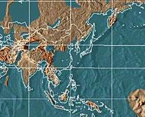 Азия после Апокалипсиса.