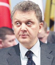 контроль за исполнением приказа №311 от 07.08.2007 осуществляет министр  Христенко В.Б.