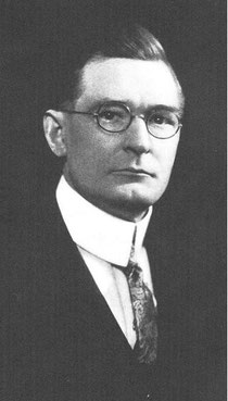В.Д.Ганн (06.06.1878-04.01.1955)