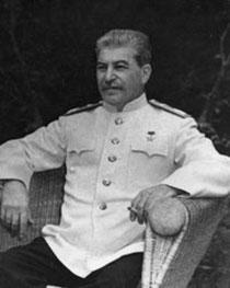 И.В.Сталин, 1945г.