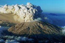 Исландский вулкан - предвестник событий тау-квадрата Уран, Сатурн, Плутон