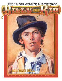 Nella foto Billy the Kid