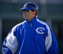 Ed Servais, Manager Creighton University e Coach della Nazionale USA