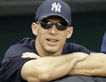 Joe Girardi manager degli Yankees