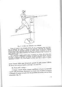 Baseball di Mario Oriani e Michele Lattarulo (Sperling & Kupfer) fig. 3 a pag. 77