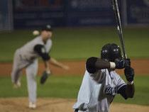 Joel Posey to Cameron Maybin - Kane County @ West Michigan 091406 - Championship Series Game 3