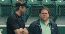 Foto tratta dal film Moneyball
