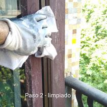 Pintors Barcelona Pintores. Precio y presupuesto pintar ventana. Eixample, Gracia, Sant Gervassi, Pedralbes, Ciutat Vella, Bonanova.
