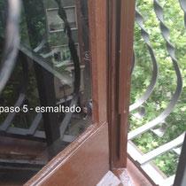 Pintors Barcelona Pintores . Precio pintar ventana. Eixample, Gràcia, Bonanova, Sant Gervassi, Pedralbes, Les Corts, Ciutat Vella