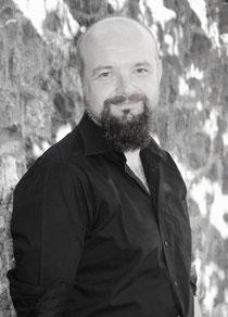 Michael Vogt, Autor von Agonie