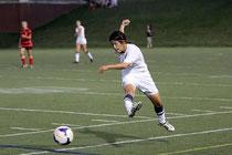 アメリカ大学サッカー 女子サッカー