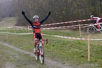 Sascha Wagner, Sieger 2011
