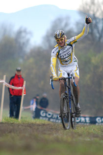 Marcus Burghardt, Sieger 2009