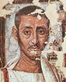 hl. Augustinus (3.11.354 - 28.8.430)