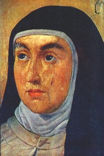 Teresia von Avila (1515 - 1582)