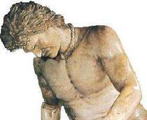 Der sterbende Galater