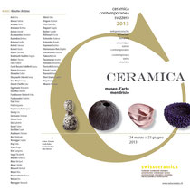 Biennale Mendrisio