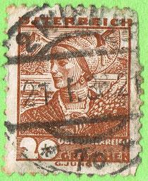 Austria - 1934 - Osterreich