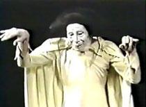 Screenshot aus einem Youtube Video